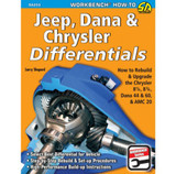 Jeep/Dana & Chrysler Dif Discontinued 3/21