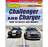 How to Modify A 2006-Up Dodge Challenger/Charger
