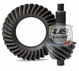 3.70 Ring & Pinion Gear Set Ford 10in HD Pro
