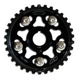 Adjustable Cam Gear Black