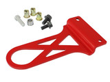 97-04 Corvette Tow Hook Front Red