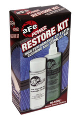 Air Filter Cleaning Kit Blue Oil Aerosol