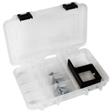 Caster Kit w/ Case BJ Adapters No Level