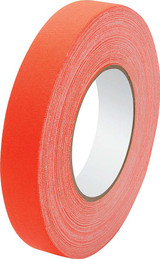 Gaffers Tape 1in x 150ft Fluorescent Orange