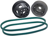 1:1 Pulley Kit w/o PS Premium