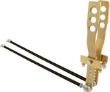 2 Lever Shifter Gold