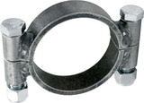2 Bolt Clamp On Retainer 1in Wide 10pk