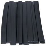 Heat Shrink Tubing 3/8in 20pcs