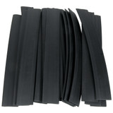 Heat Shrink Tubing 1/2in 20pcs