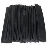 Heat Shrink Tubing 3/4in 20pcs