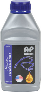 AP Brake Fluid Radi-CAL R2 (Super 600) 16.9oz