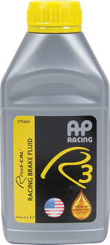 AP Brake Fluid Radi-Cal R3 (PRF) 16.9oz
