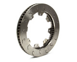 60 Vane Brake Rotor LH J-Hook 1.25-11.75 8 Bolt