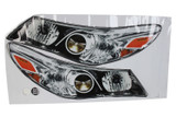Decal Kit Headlight Chevy SS