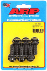 Motor Mount Bolt Kit 12pt. LS1/LS2
