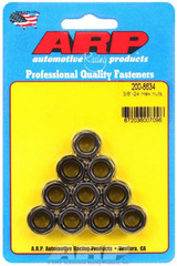 Hex Nuts - 3/8-24 (10)