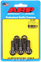 Pinion Support Bolt Kit Ford 8in & 9in