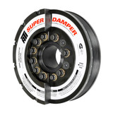 7.425 Super Damper - SFI Duramax 11-Up LM