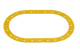 Gasket 6in x 10in 24 Bolt
