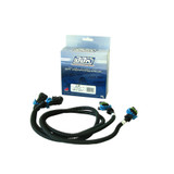 O2 Sensor Wire Extension Kit Pr 36in GM Cam/Corv