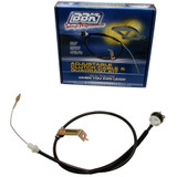 Adjustable Clutch Cable - 79-95 Mustang
