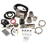 Exhaust Brake Universal 3in w/Air Compressor
