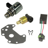 00-07 Dodge Pressure Val ve Body Electronic Kit