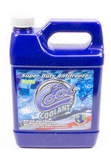 Be Coolant 1 Gallon