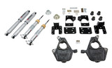 Lowering Kit 15-  Ford F150 All Cabs Short Bed