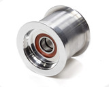 Idler Pulley Assembly 4in Diameter