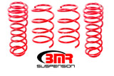 05-14 Mustang Lowering Springs Kit 1.5in Drop