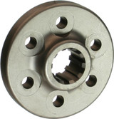 Chevy Steel Drive Flange For 1 Pc RM