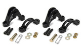 2-1/4 Axle Tether Clamps Only Pair