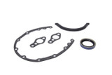 SBC Timing Cover Gasket Set w/Thick Front Seal