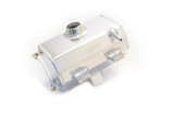 Aluminum Expansion Tank Mustang 15-up