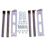 Door Hinge Kit (For 2-Doors)