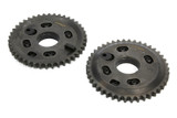Cam Gear Set Adjustable Ford 2V/4V Modular