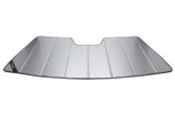Interior Window Cover 12-15 Ford Focus Silver