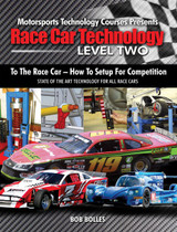 Race Car Technology Level Two