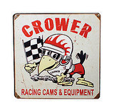Crower Racing Cams Sign