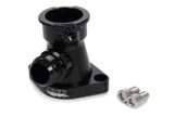 360 Degree Swivel Filler Neck w/16an - Black