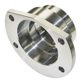 9in Housing Ends Small Bearing