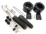 14- Dodge Ram 2500 4WD 2in Front Leveling Kit