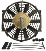 10in Dyno-Cool Straight Blade Electric Fan