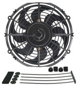 10in Dyno-Cool Curved Blade Electric Fan