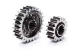 Friction Fighter Quick Change Gears 21