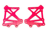 2 pc. Front Motor Plate