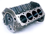 BBC Big M Iron Block - 9.800/4.250