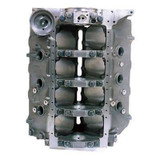 BBC Big M Iron Block - 9.800/4.600
