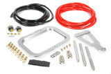 Battery Relocation Kit - 34/78 Natural